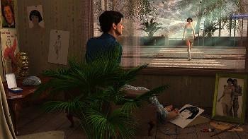 In Love by Vilius Alvydas Bulotas